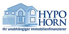 hypohorn logo, zur startseite